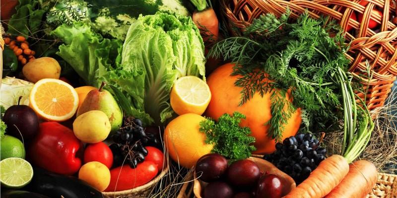 10 motivos para consumir orgânicos