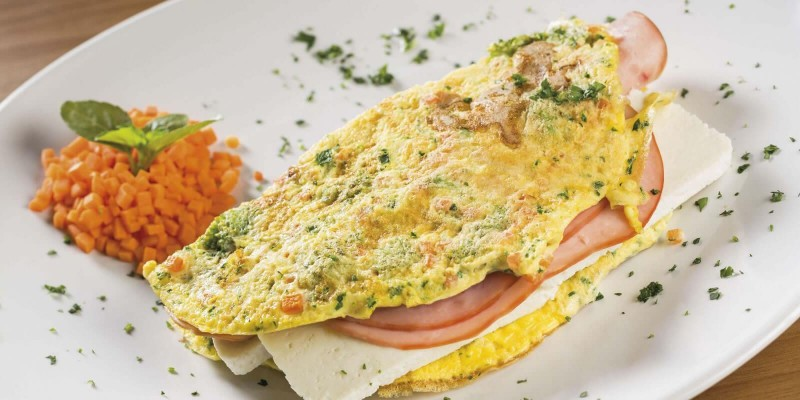 Nutricionista sugere substitutos para o pão branco no café da manhã