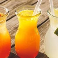 Sucos que combatem a tosse
