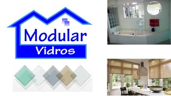 Modular Vidros
