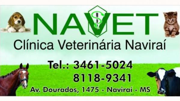 Navet Clinica Veterinária