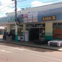 A Brasileira Móveis Loja 2