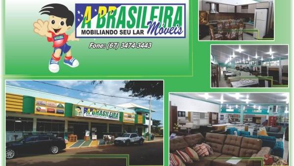 A Brasileira Móveis
