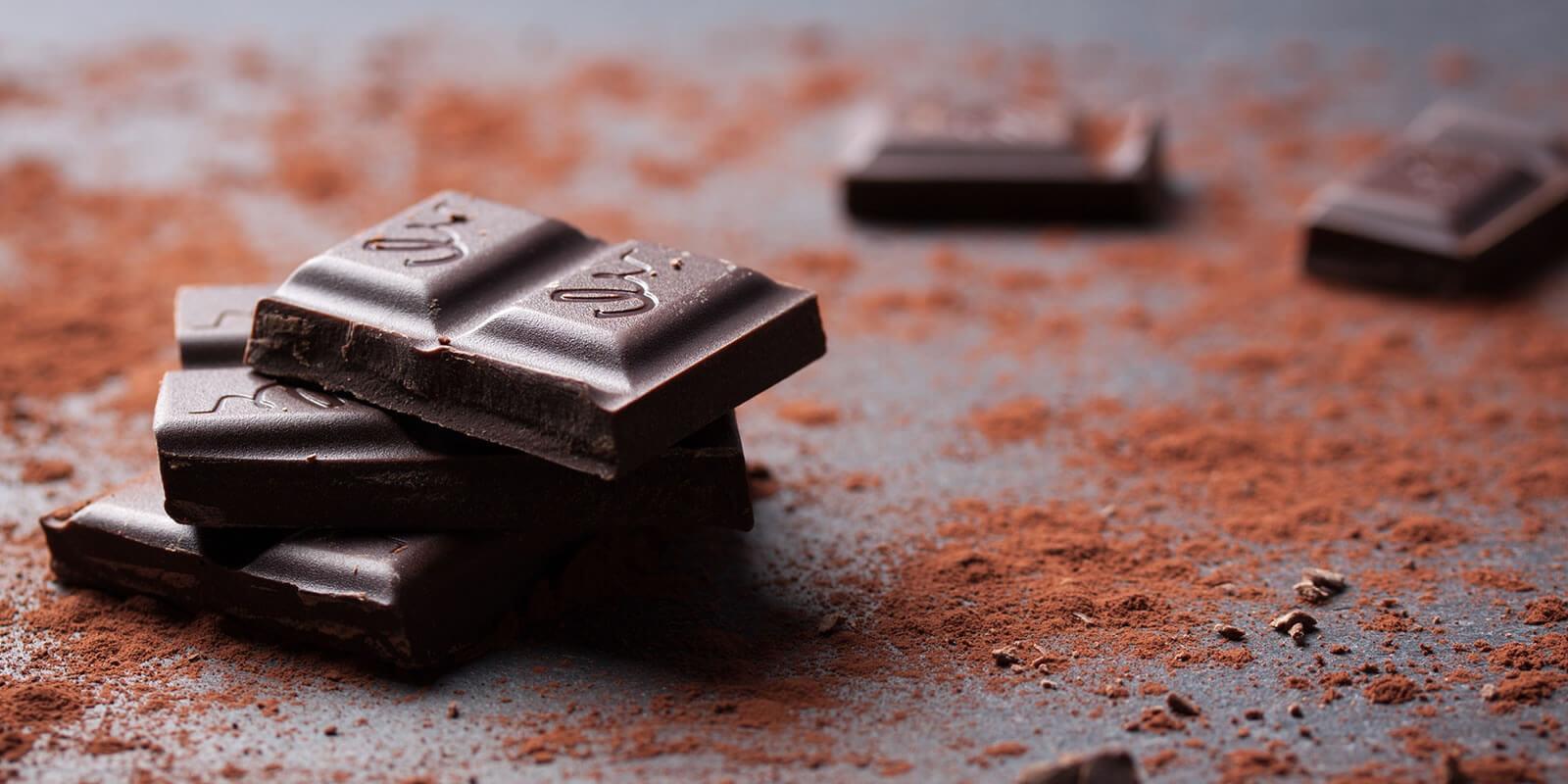 Chocolate faz bem para a saúde; confira 10 benefícios