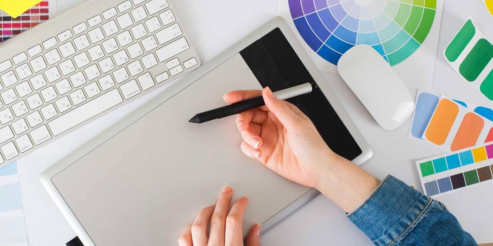 Como Criar uma Identidade Visual Forte para Sua Marca