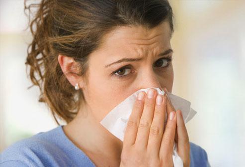 Diferença entre Gripe e Resfriado: você sabe?