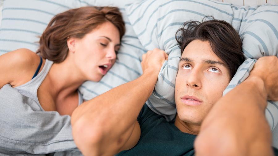 Mitos e Verdades sobre o Ronco