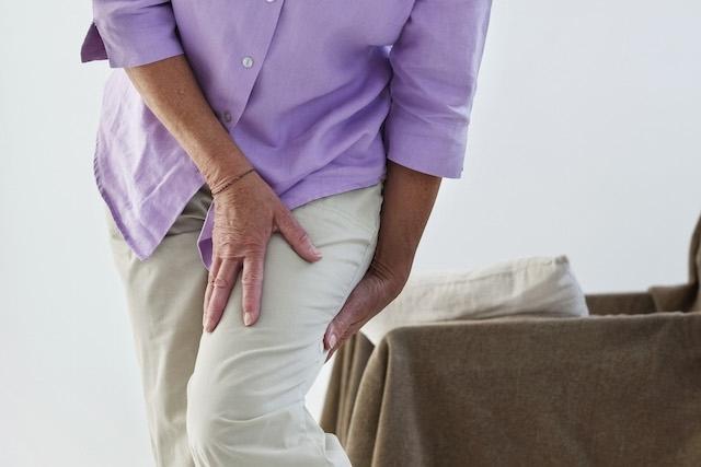 3 passos para tratar o nervo ciático inflamado em casa