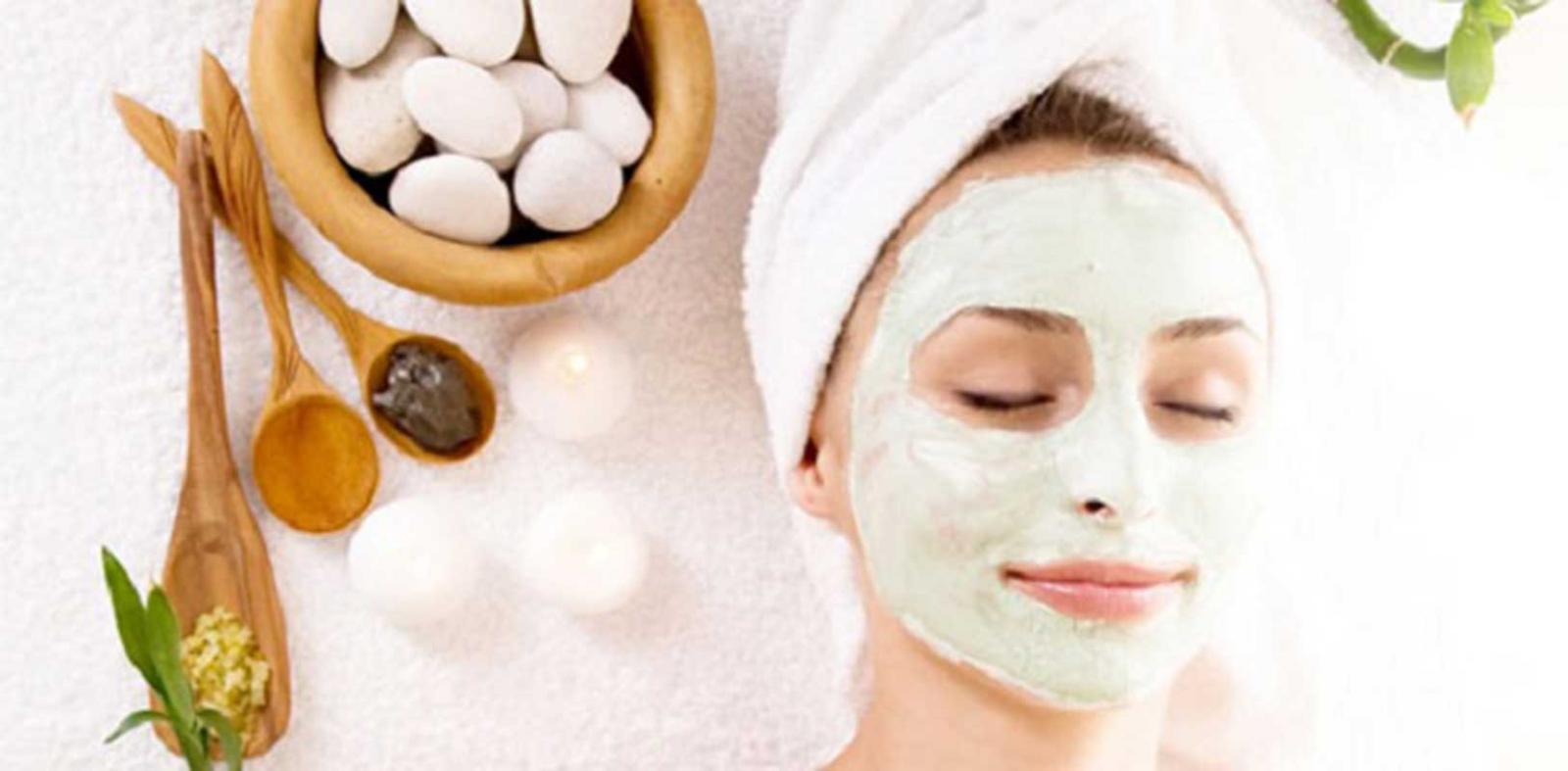 Passo a Passo de receitas naturais e cuidados para a pele do seu rosto.
