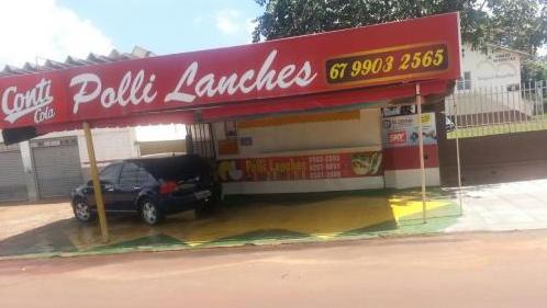 Polli Lanches
