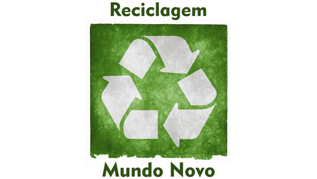 Reciclagem Mundo Novo