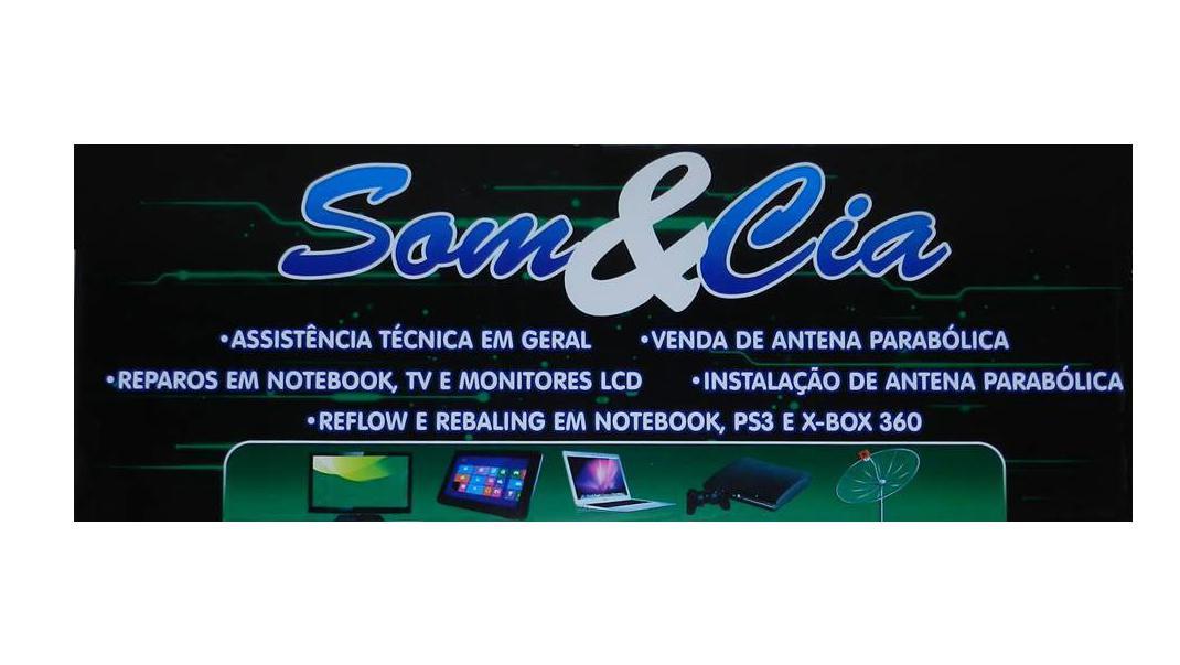 Som & Cia