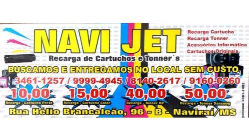 Navi Jet