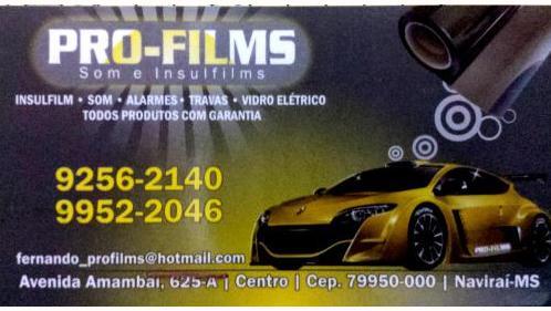 Pro-Films
