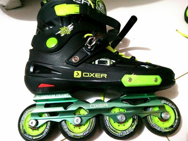 Roller Oxer Freestylle